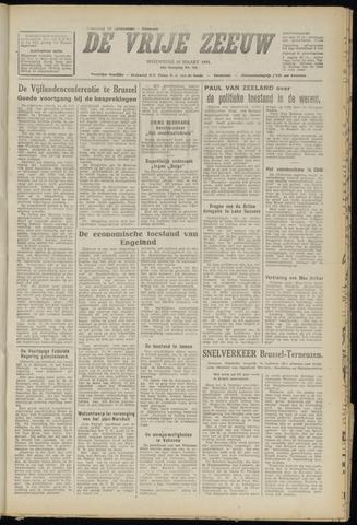 de Vrije Zeeuw 1948-03-10