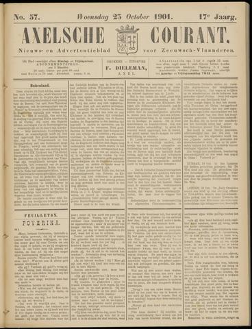 Axelsche Courant 1901-10-23