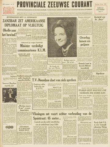 Provinciale Zeeuwse Courant 1964-01-18
