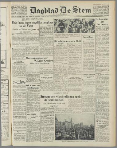 de Stem 1949-04-26