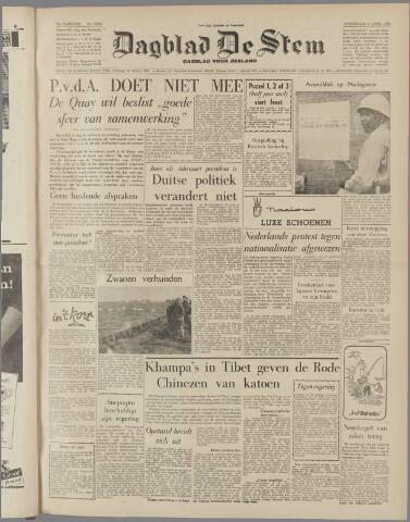 de Stem 1959-04-09