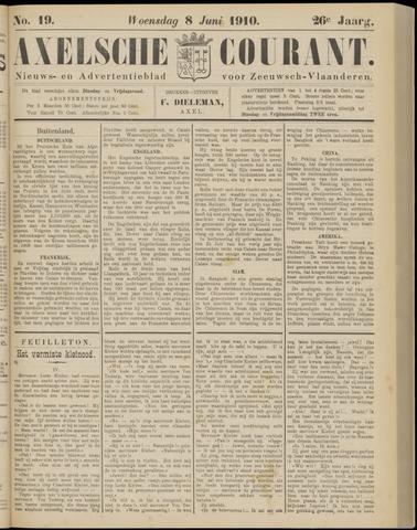 Axelsche Courant 1910-06-08