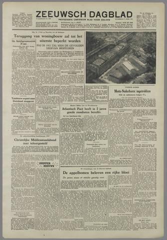 Zeeuwsch Dagblad 1951-04-05