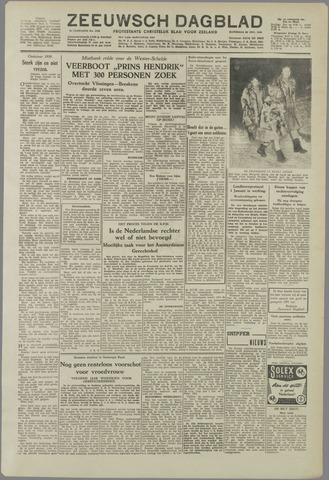 Zeeuwsch Dagblad 1950-12-30