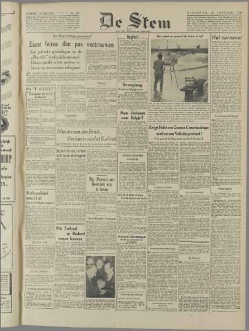 de Stem 1948-01-20