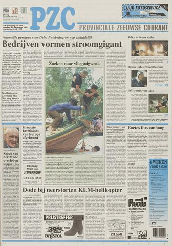 Provinciale Zeeuwse Courant 1997-12-22