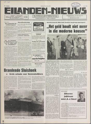 Eilanden-nieuws. Christelijk streekblad op gereformeerde grondslag 1978-08-15