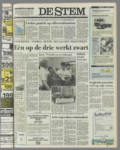 de Stem 1988-08-11