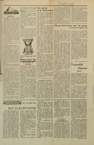 Ierseksche en Thoolsche Courant 1949-08-19