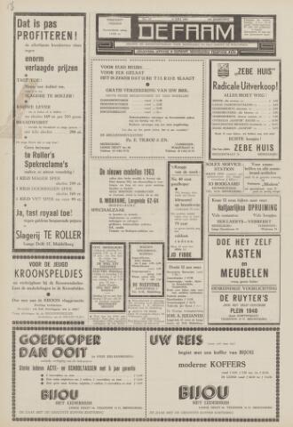de Faam en de Faam/de Vlissinger 1963-07-19