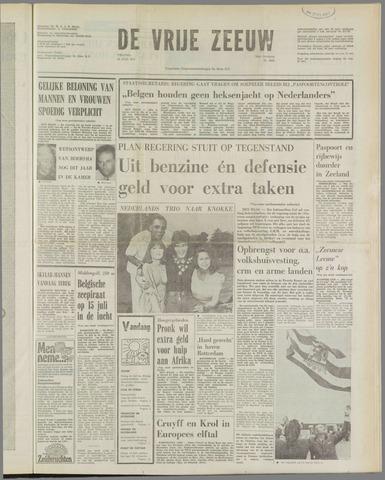 de Vrije Zeeuw 1973-06-22