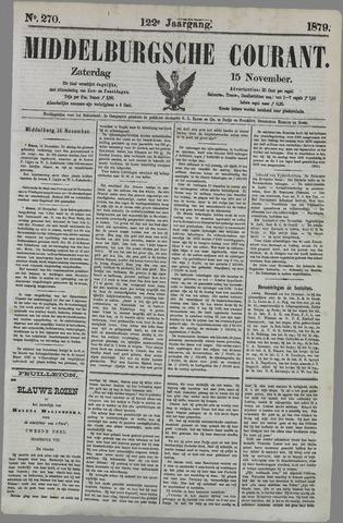 Middelburgsche Courant 1879-11-15