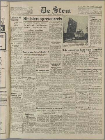 de Stem 1948-01-07