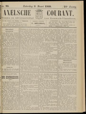 Axelsche Courant 1909-03-06