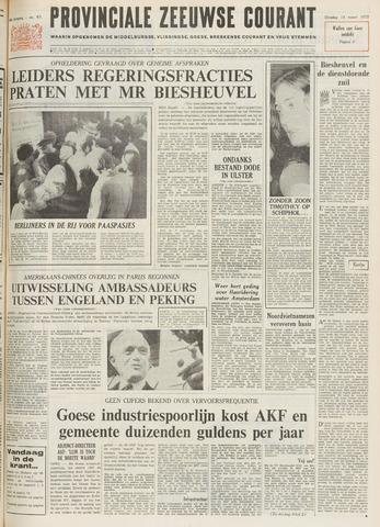 Provinciale Zeeuwse Courant 1972-03-14