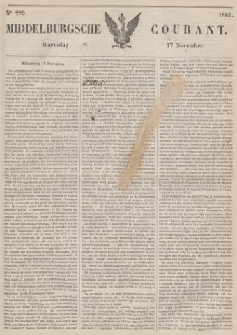 Middelburgsche Courant 1869-11-17