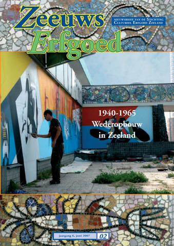 Zeeuws Erfgoed 2007-06-01