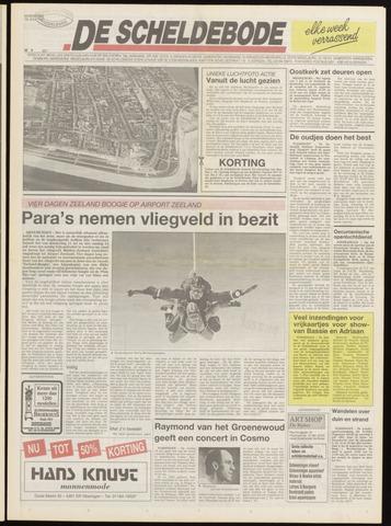 Scheldebode 1991-07-10
