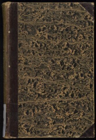 Zeeuwsche Volks-Almanak / Nehalennia 1849-01-01