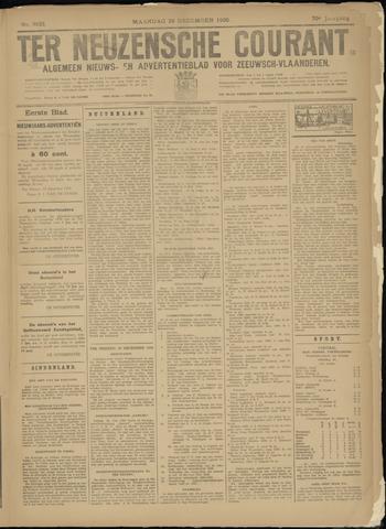 Ter Neuzensche Courant. Algemeen Nieuws- en Advertentieblad voor Zeeuwsch-Vlaanderen / Neuzensche Courant ... (idem) / (Algemeen) nieuws en advertentieblad voor Zeeuwsch-Vlaanderen 1930-12-29
