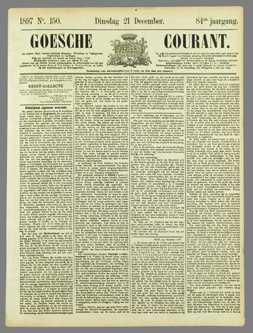 Goessche Courant 1897-12-21