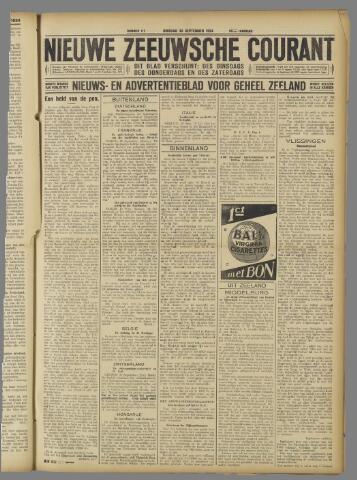 Nieuwe Zeeuwsche Courant 1924-09-30
