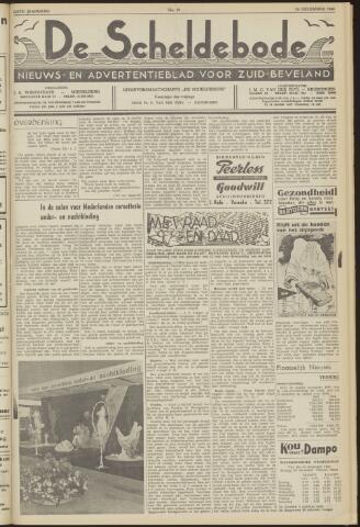 Scheldebode 1960-12-16