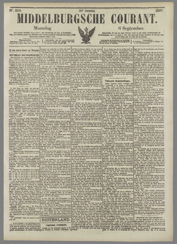 Middelburgsche Courant 1897-09-06