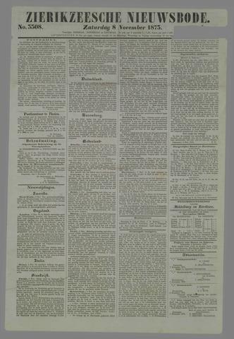 Zierikzeesche Nieuwsbode 1873-11-08