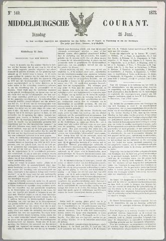 Middelburgsche Courant 1872-06-25