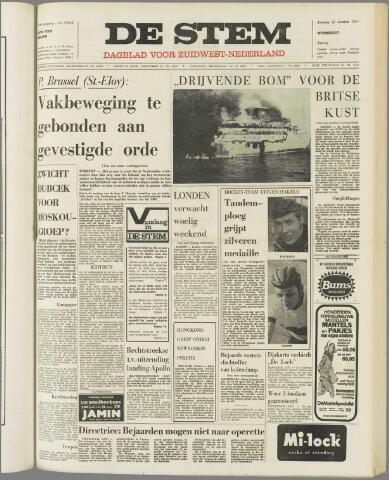 de Stem 1968-10-22