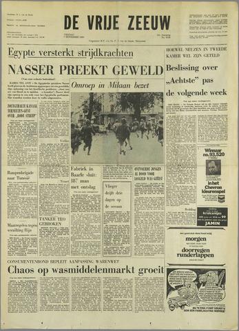 de Vrije Zeeuw 1969-11-07