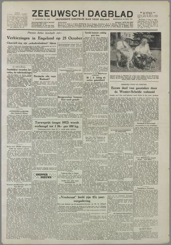 Zeeuwsch Dagblad 1951-09-20
