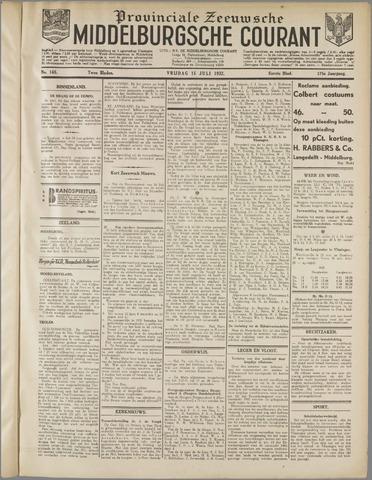 Middelburgsche Courant 1932-07-15