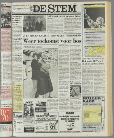 de Stem 1991-04-09