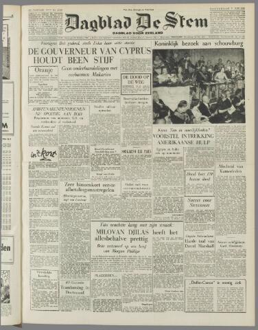de Stem 1956-06-07