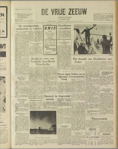 de Vrije Zeeuw 1960-06-14