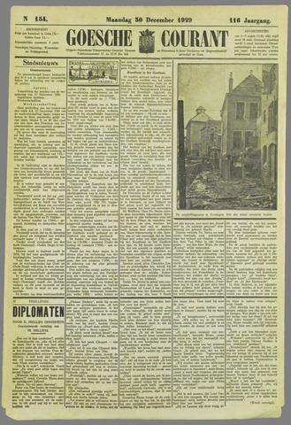 Goessche Courant 1929-12-30