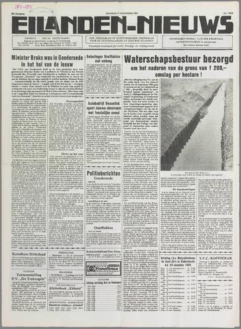 Eilanden-nieuws. Christelijk streekblad op gereformeerde grondslag 1985-12-17