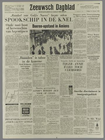 Zeeuwsch Dagblad 1960-02-12