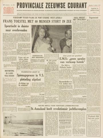 Provinciale Zeeuwse Courant 1964-10-03