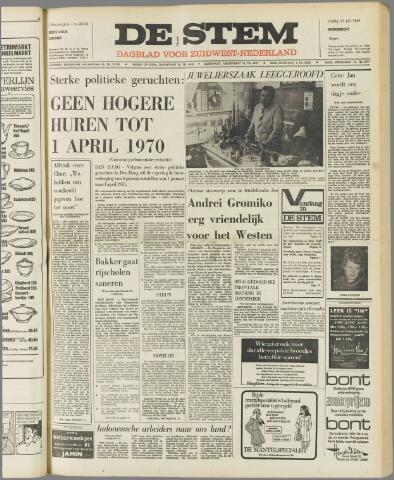 de Stem 1969-07-11