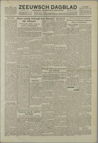 Zeeuwsch Dagblad 1951-01-03