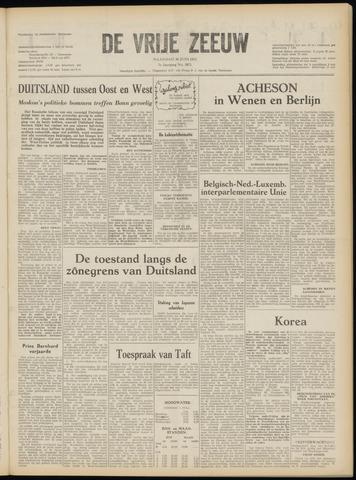 de Vrije Zeeuw 1952-06-30