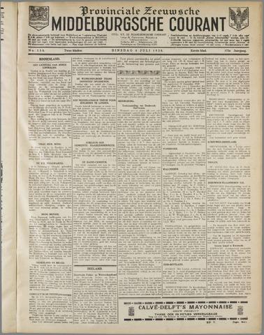 Middelburgsche Courant 1930-07-08