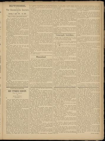 Ter Neuzensche Courant. Algemeen Nieuws- en Advertentieblad voor Zeeuwsch-Vlaanderen / Neuzensche Courant ... (idem) / (Algemeen) nieuws en advertentieblad voor Zeeuwsch-Vlaanderen 1898-04-02