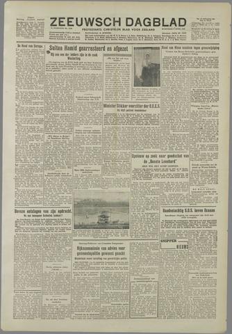 Zeeuwsch Dagblad 1950-04-05