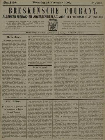 Breskensche Courant 1906-11-28