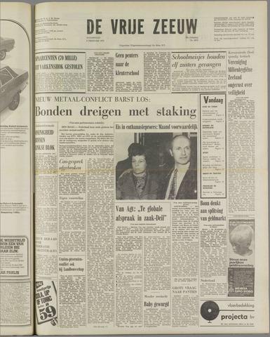 de Vrije Zeeuw 1973-02-08