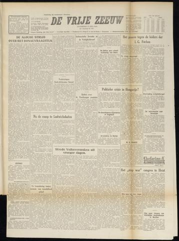 de Vrije Zeeuw 1948-07-31